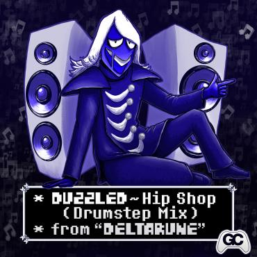Duzzled – Hip Shop