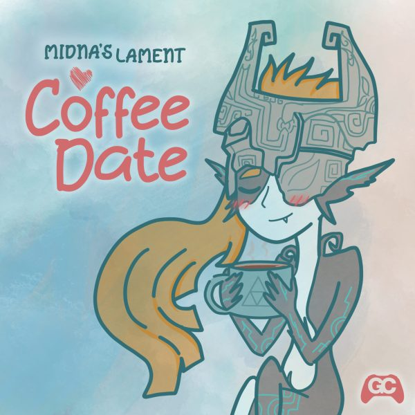 Coffee Date – Midna's Lament