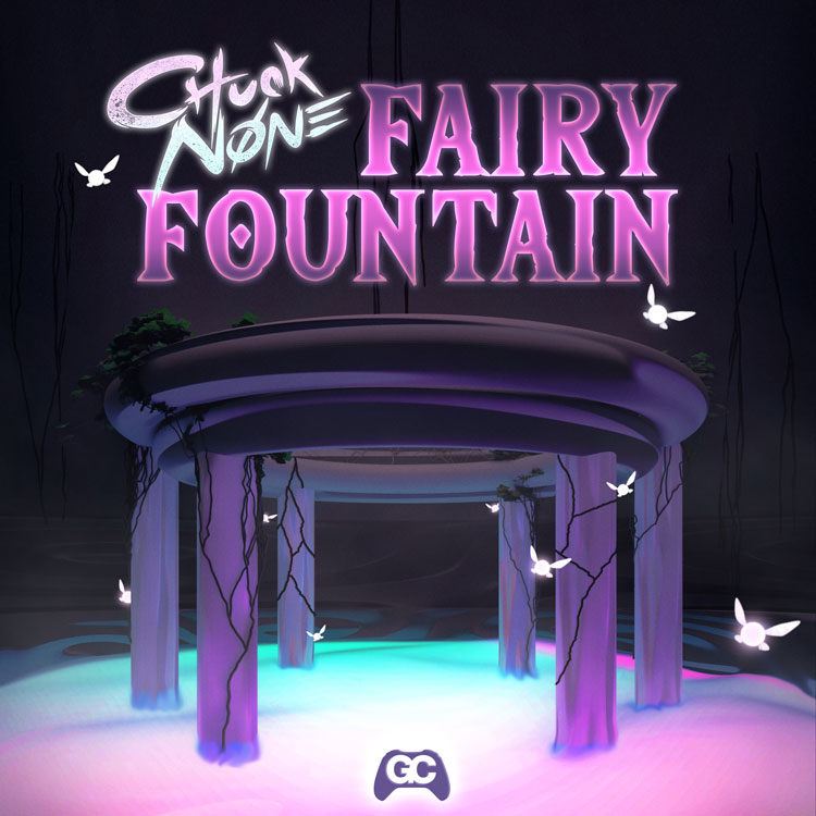 Fairy Fountain – Chuck None