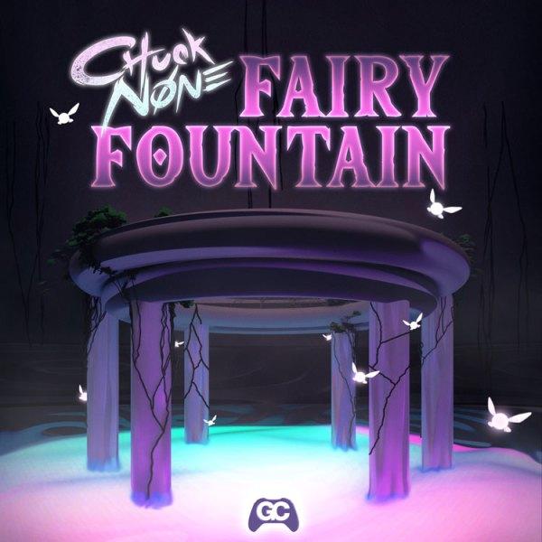 Fairy Fountain – Chuck None