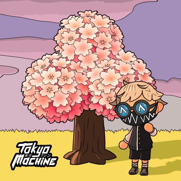 New Horizons – Tokyo Machine