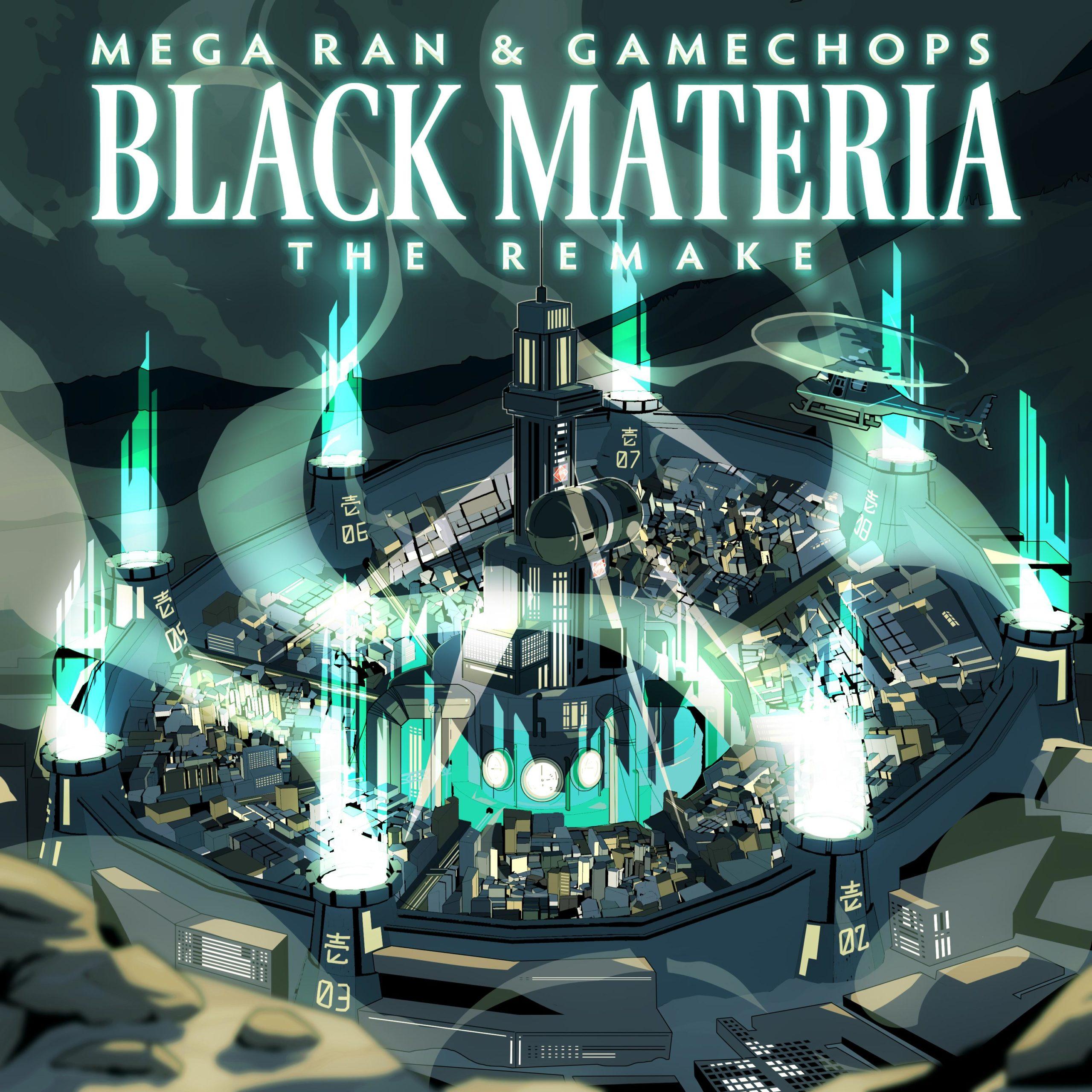 Black Materia: The Remake
