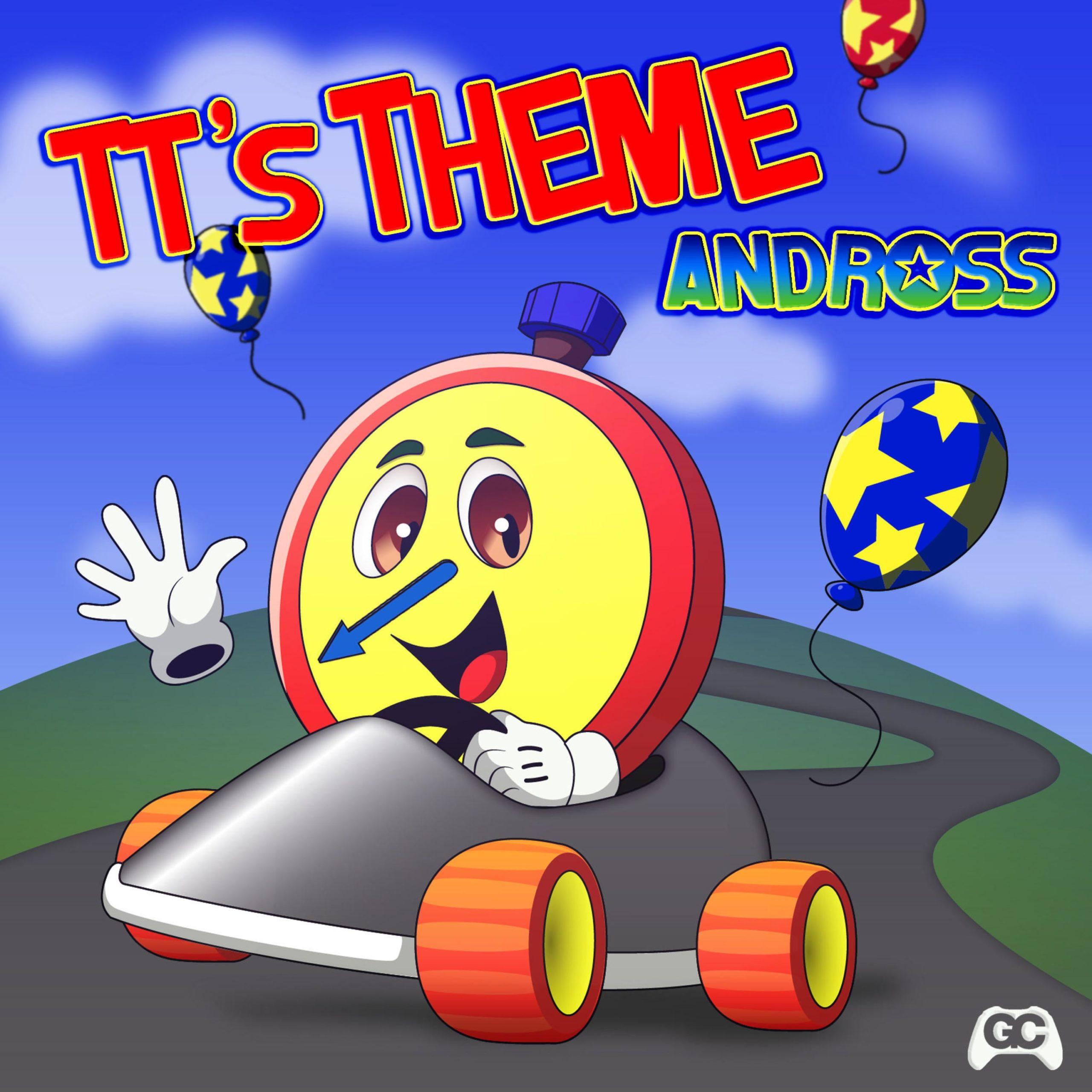 TT's Theme – Andross