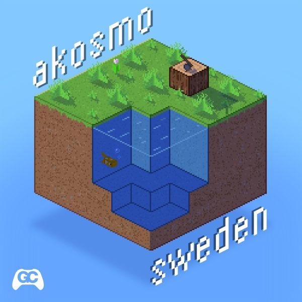 Sweden – Akosmo
