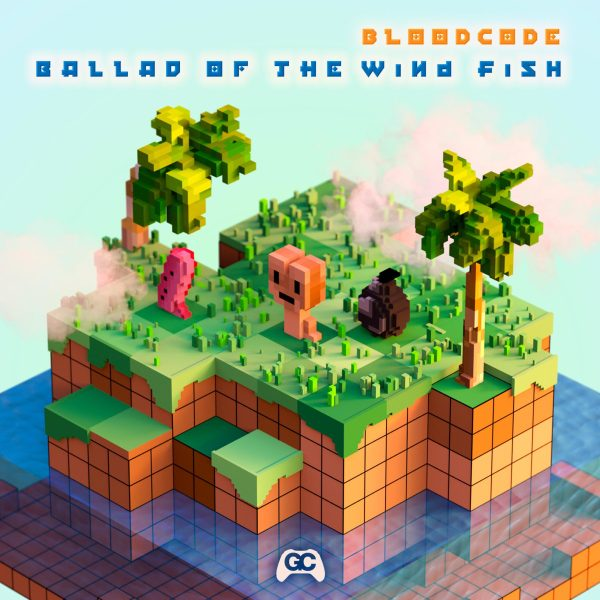 Ballad of the Wind Fish – Blood Code