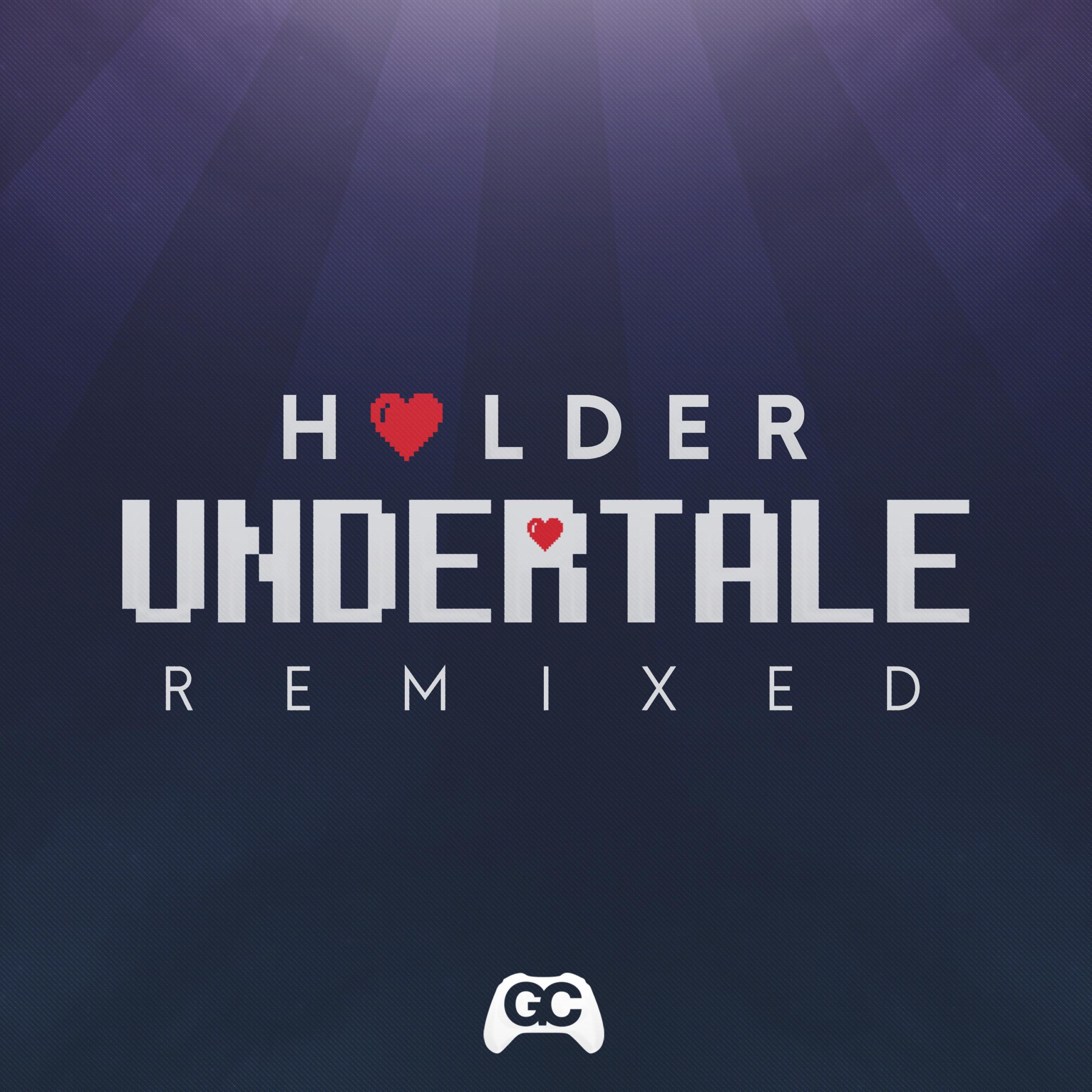 Undertale Remixed (Vinyl)