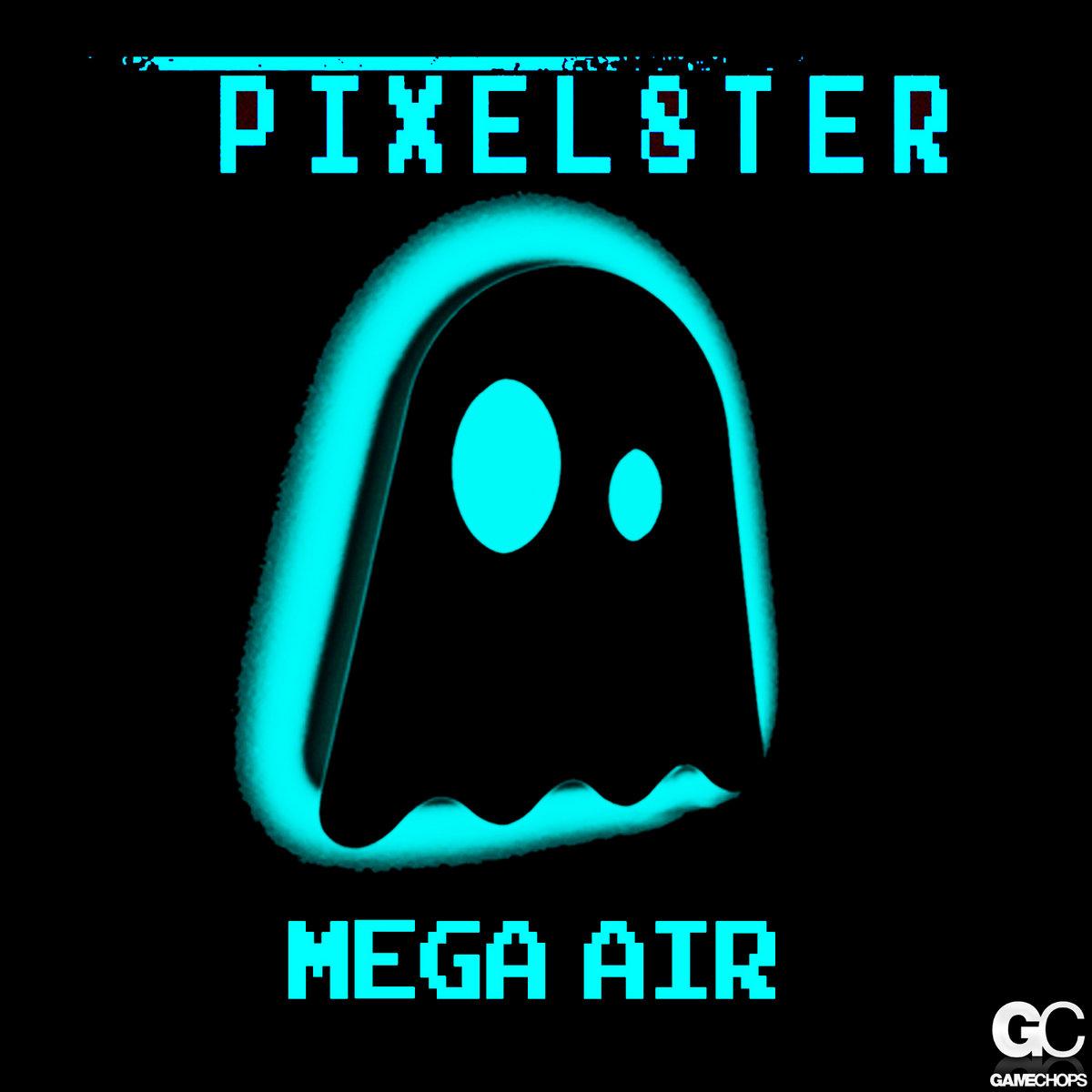 Mega Air – Pixel8ter