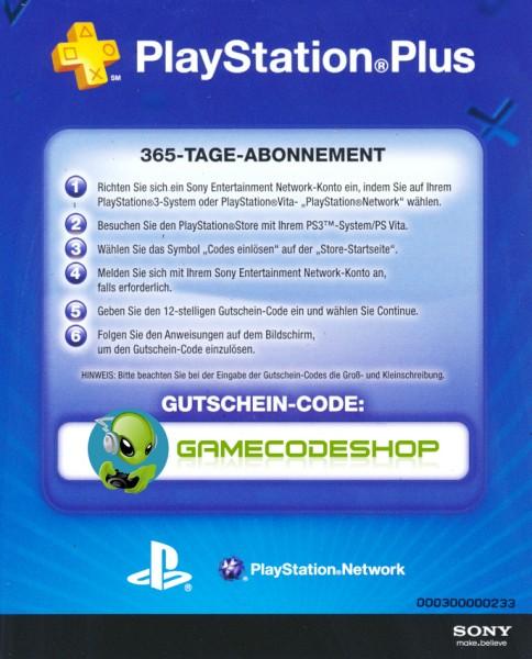 Playstation Plus Karte 12 Monate.Ps Plus Karte Psn Karte 90 Tage Playstation Plus 3 Monate De