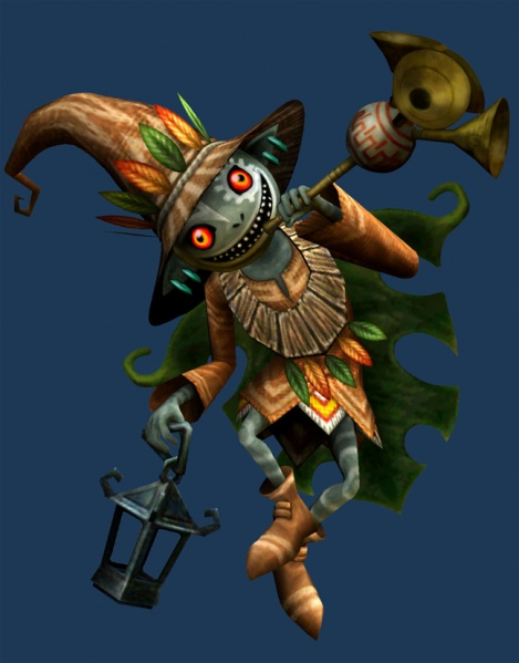 Skull Kid, Zelda, Link, Lost Woods, Legend of Zelda, video game, folklore, tales, storytelling, fairy tale, reading, what to read, myth, legend,