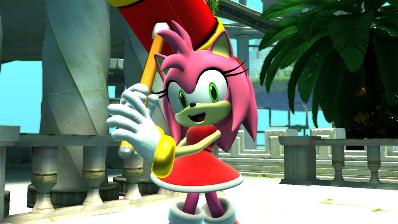 Sonic Generations PC GameCola