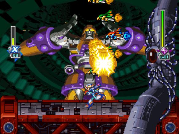 Review – Mega Man X6 | Game Complaint Department