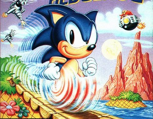 Review Sonic The Hedgehog Game Gear Game Complaint Department