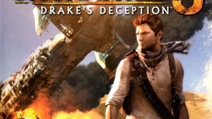 Review Uncharted 3 Drake S Deception Game Complaint Department