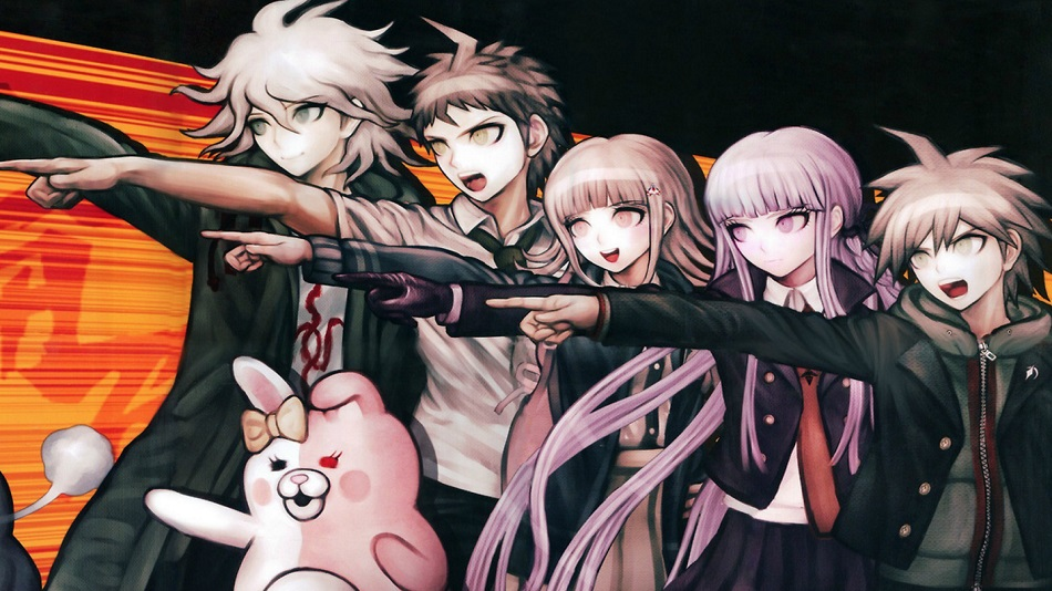 Danganronpa 12 Reload Review