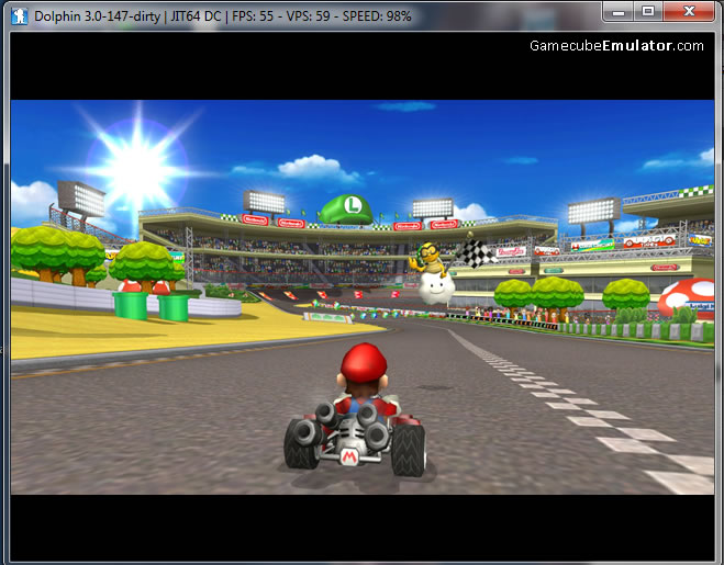 how to download wii games for dolphin on mac