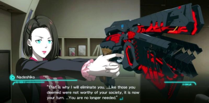 Virtuálna priateľka datovania hry
