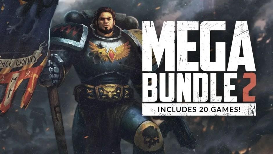 Fanatical Mega Bundle 2