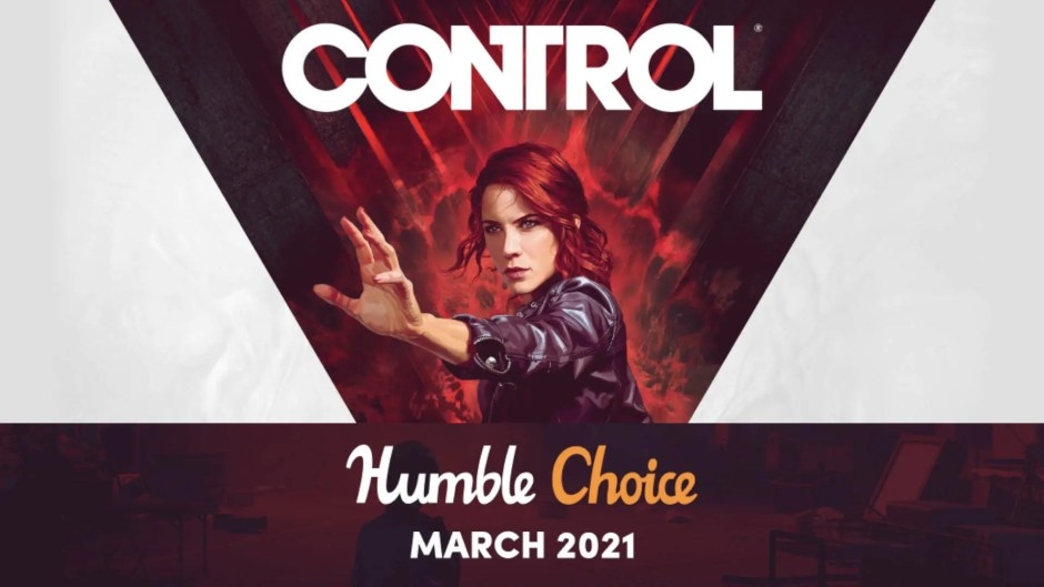 Humble Choice Control