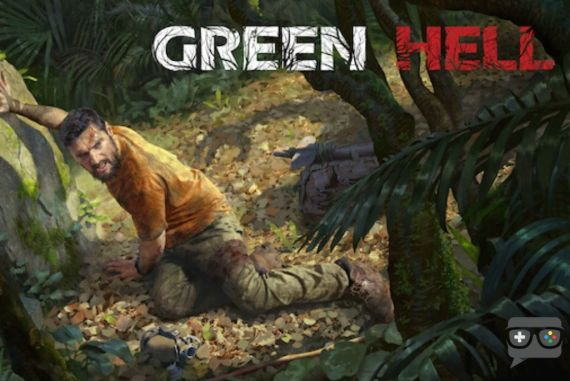 Green Hell Game