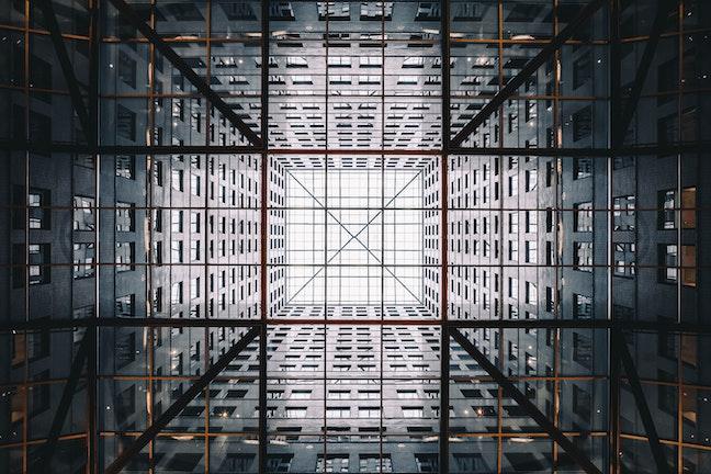 Build structure