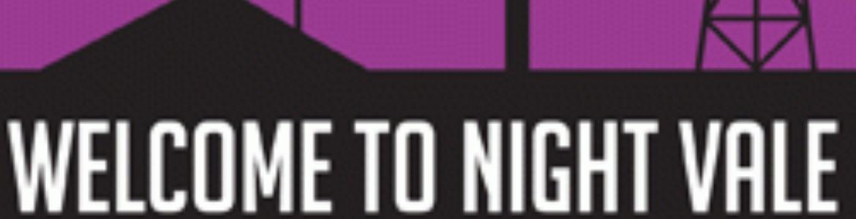 Fav 2014 Nightvale