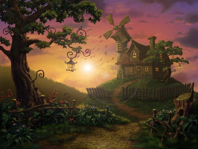 Alex Shatohin Cottage