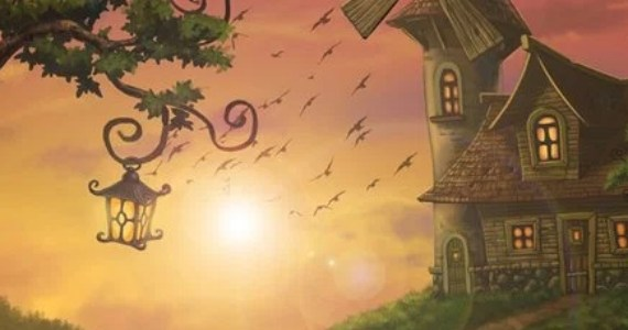 Alex Shatohin Cottage Header