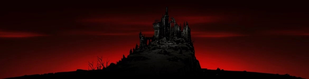 Fav 2014 Darkest Dungeon
