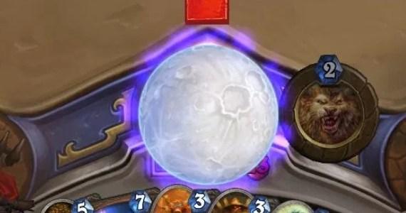 Hearthstone Arcane Moon