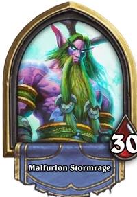 Hearthstone Class Druid