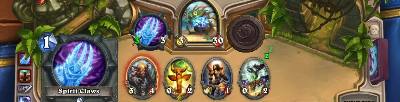 Hearthstone KAR Cards