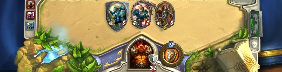 Hearthstone Taunt Acolyte