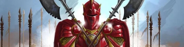 Hex Inspire Legionnaire