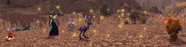 WoW Pet Battle Best Spores