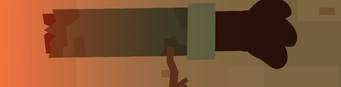 Night in the Woods Arm
