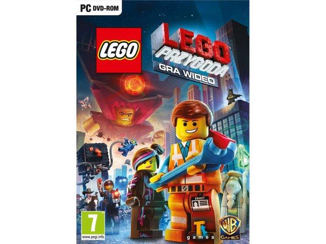 Gra Lego Przygoda Pc Sklep Cena 44 90zł Gamedot Pl