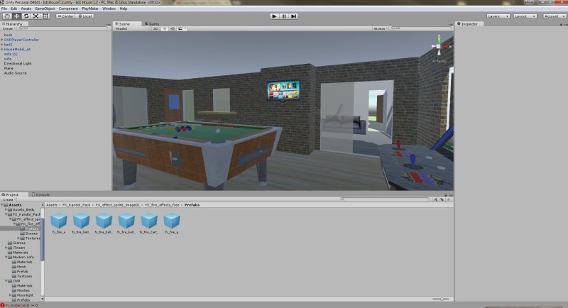 Unity_house_screenshot