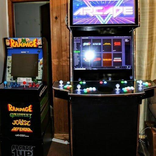 Modding An Arcade 1up Vs Building A Custom Cabinet Game Dummy