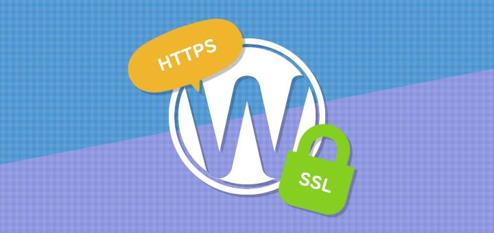 ワードプレスのブログをHTTPS化して、SSL化しよう!