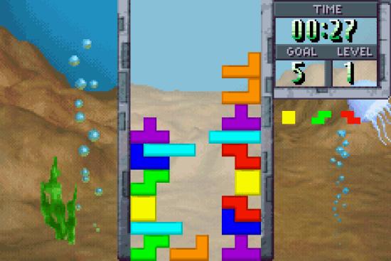 Tetris Worlds GBA ROM #21