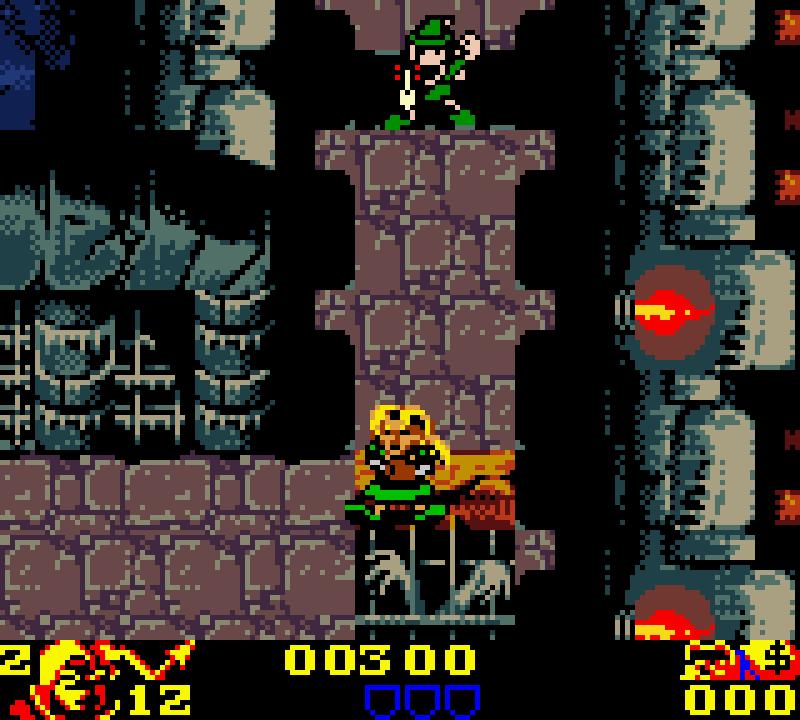 Robin Hood Download Game  GameFabrique