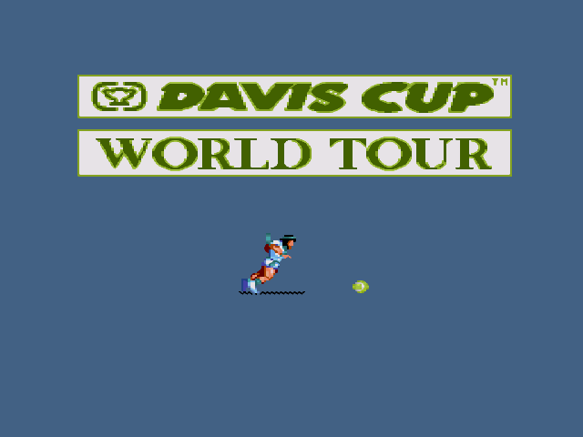 Davis Cup PostPoned Due To Security Concerns