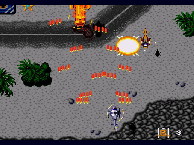 Twin Cobra Download Game GameFabrique