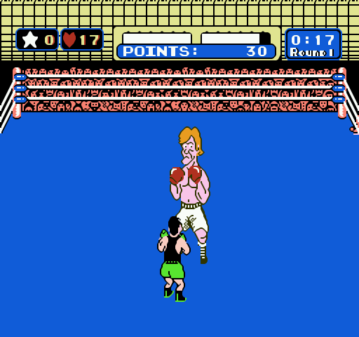 Punch Out Featuring Mr Dream Download Game GameFabrique