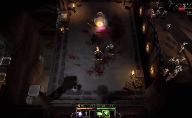 Gauntlet Slayer Edition Download Game Gamefabrique