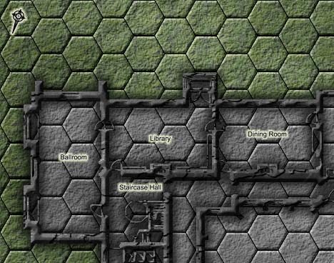 creating impressive dungeon maps