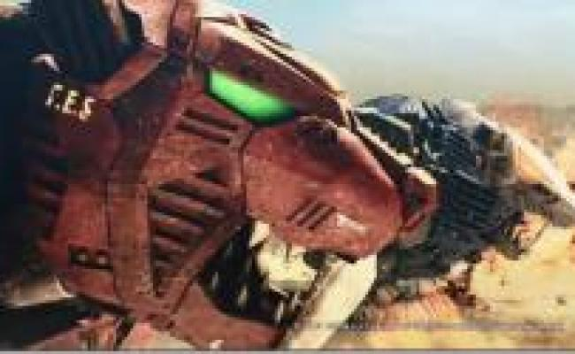 Zoids Field Of Rebellion Trailer Shows Off Sweet Action