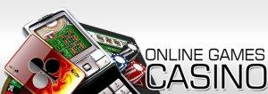 オンラインカジノシリーズ
