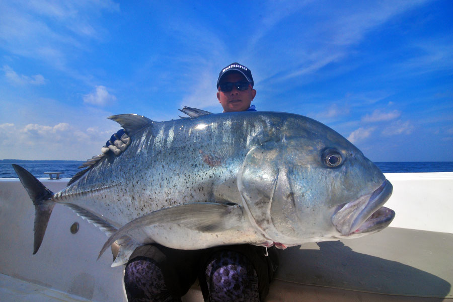 giant-trevally_popping_andaman_carpenter-endless-passion-rod_shimano-twin-power-16000-reel_craft-bait-2-lure_wang-guowei