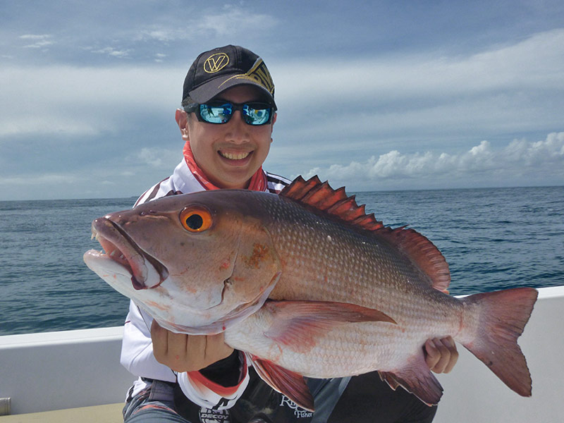 twin-spot-snapper_popping_andaman_ripple-fisher-rods_shimano-stella-reels_gt-republic-popper-james
